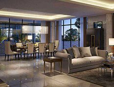 Penthouses for Short Term Rent in UAE