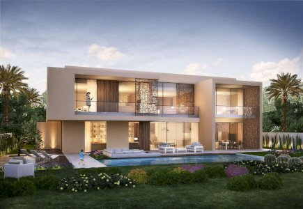 Plots for Sale in Dubai Hills Estate, Dubai