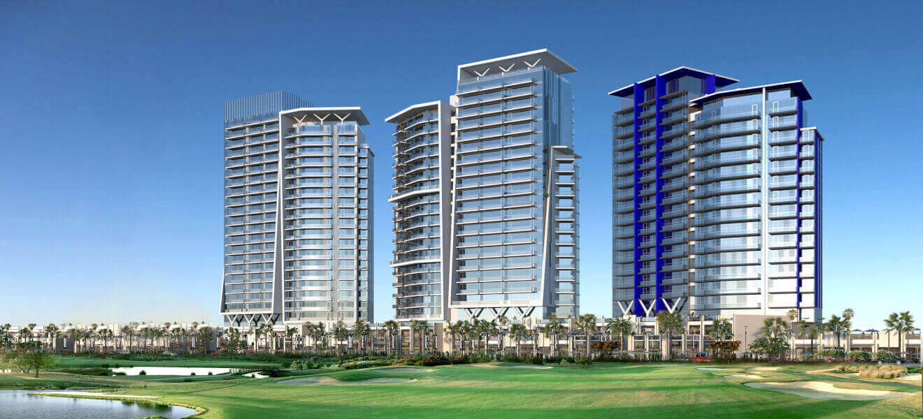 KIARA at DAMAC Hills